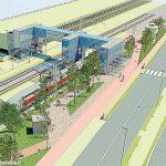 La Ferrero stanzia 100 mila euro per la passerella della stazione