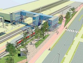 Marello: entro il 2017 la passerella pedonale sulla stazione ferroviaria