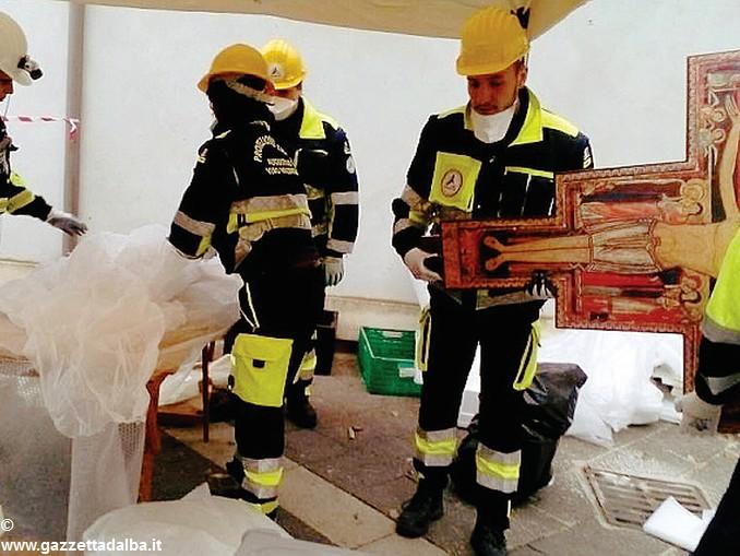 proteggere insieme in Calabria