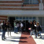 Salone dell'orientamento: oltre 800 studenti vi cercano il futuro