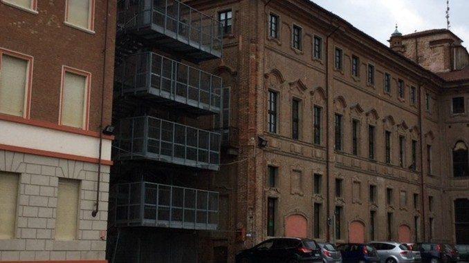 Bra: il Comune installerà un ascensore alle scuole Maschili 1