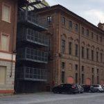 Bra: il parcheggio delle scuole Maschili aperto a tutti sino a fine agosto