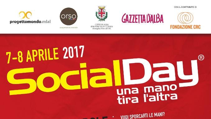 Anche Gazzetta d'Alba partecipa al Social day 1