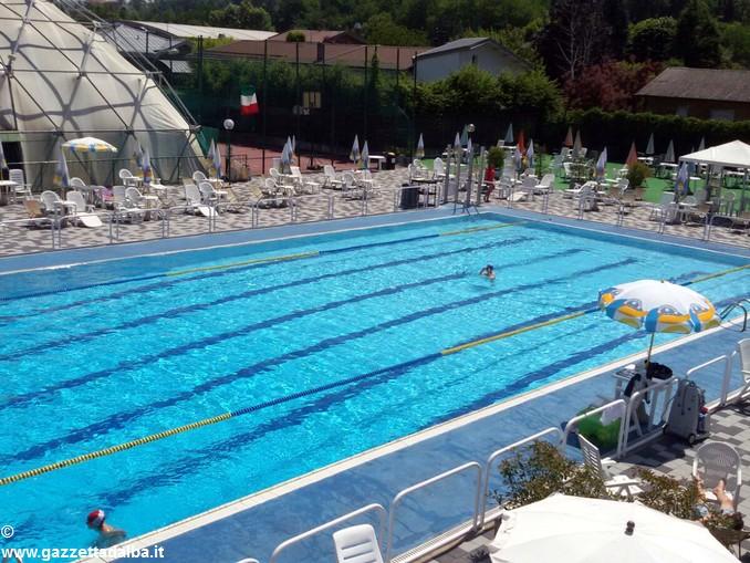 sporting club alba 2 – NO CREDITI