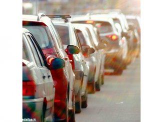 Quasi 60mila auto transitano ogni giorno al Rondò