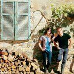 I giovani viticoltori che non abbandonano i sorì del Moscato