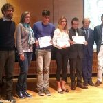 Vittoria Scavino vince il Certame fenogliano al liceo classico Govone