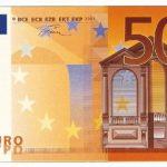 Ecco i nuovi 50 euro. Si tratta del taglio più utilizzato, secondo la Bce sarà più sicuro