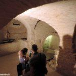 Alba sotterranea esplora le viscere della città tra passato e tecnologie