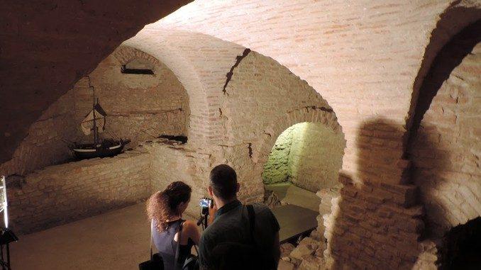 A Pasqua l'Alba segreta nei musei e nei sotterranei