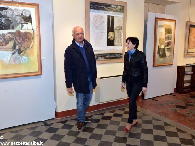 Artusio sindaco Guarene e assessore cultura 2