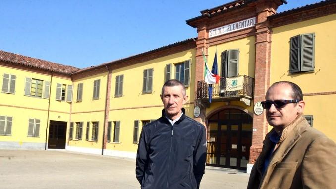 Il Comune di Corneliano investe 315mila euro nelle scuole