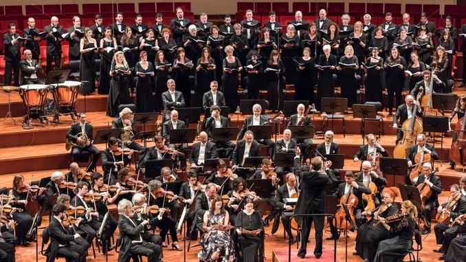 L'Accademia Maghini, ospite di Intonando, incanta a Mussotto con Bach