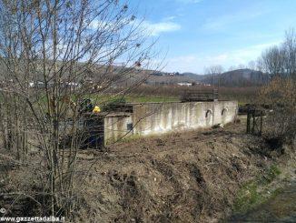 Saranno smantellati tre depuratori abbandonati dal 2005