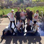 Espressione hip hop sabato 6 in piazza Ferrero con la breakdance