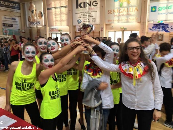 Gym festival scuola media Pertini (3)