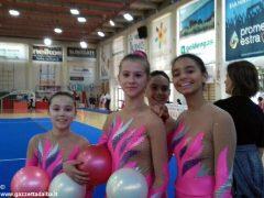 Menzione speciale per la scuola media Pertini di Alba al Gymfestival di Senigallia 4