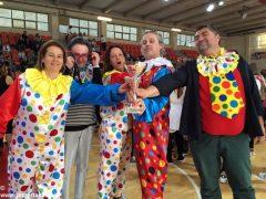Menzione speciale per la scuola media Pertini di Alba al Gymfestival di Senigallia 5