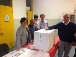 Oltre 1.200 persone hanno votato ad Alba per le primarie del Pd