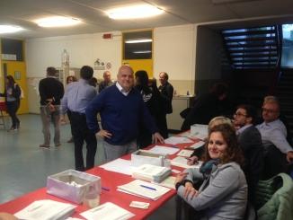 Oltre 1.200 persone hanno votato ad Alba per le primarie del Pd 2
