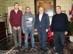 Per il centenario degli scout di Alba incontro tra arabi e palestinesi 6