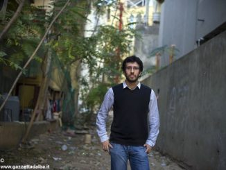 Capire l'attualità per guardare la Siria del futuro 1