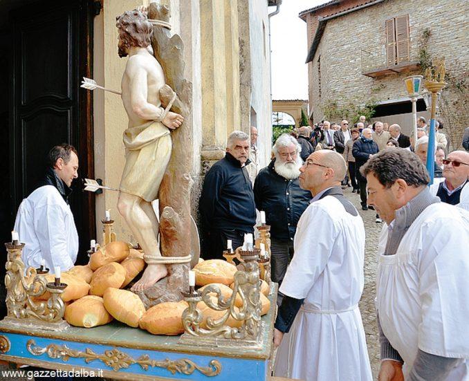 A Belvedere la festa dei micun e la consegna del premio Scaviss