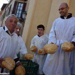 Con i micun, a San Benedetto Belbo, si celebra il rito della solidarietà