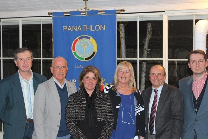 PANATHLON CLUB BRA