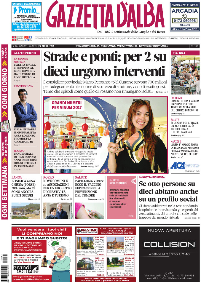 Prima_pagina_Gazzetta_dAlba_n_17_2017