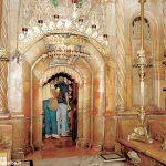 I Santuari, i luoghi che suscitano la nostalgia di Dio