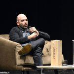 Roberto Saviano: «Quanto di quei criminali c'è anche in me?»