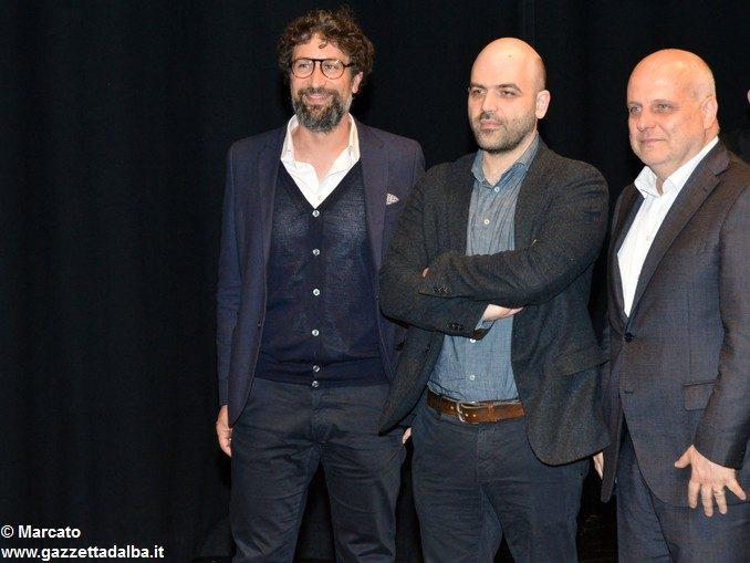 Roberto Saviano: «Quanto di quei criminali c'è anche in me?» 3