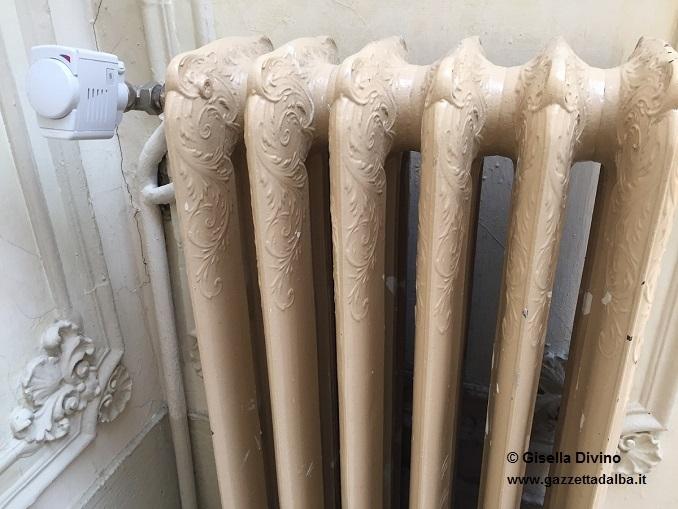 Il comune di Alba dispone la riattivazione degli impianti di riscaldamento fino al 30 aprile