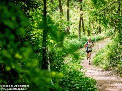 Al Trail delle rocche podisti scatenati su colline e fondovalle 13