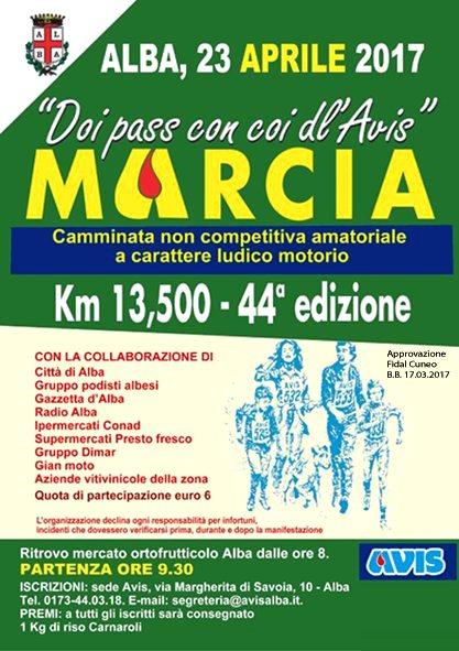 Volantino-Marcia