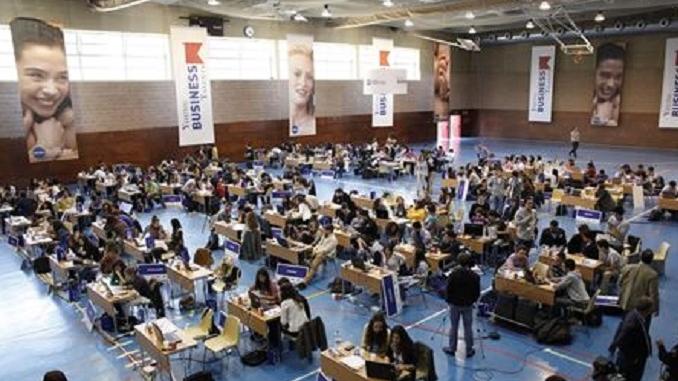"""Undici piemontesi alla finalissima del concorso per giovani imprenditori """"Young business talents"""""""
