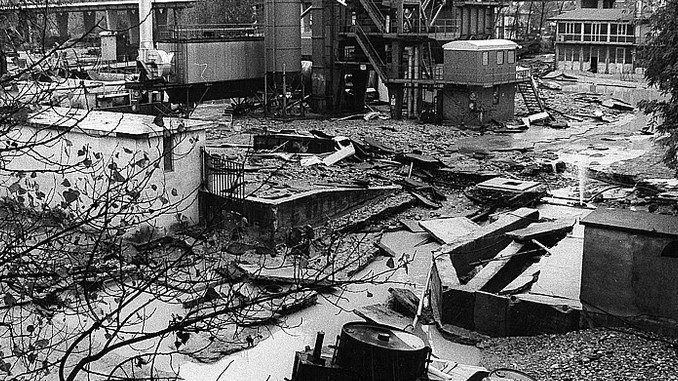 Alluvione 1994 e rimborsi, una  storia infinita