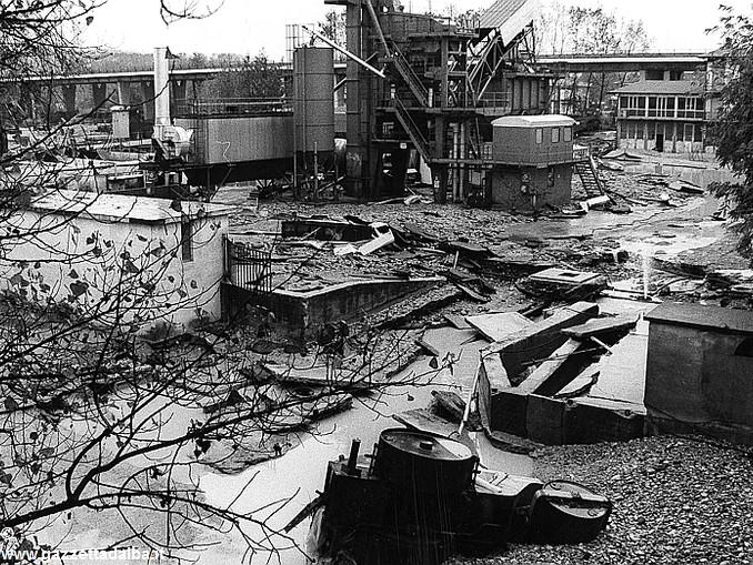 alluvione 1994