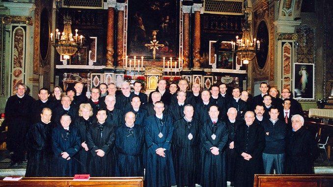 Bra si prepara alla Settimana santa con la processione dell'Addolorata
