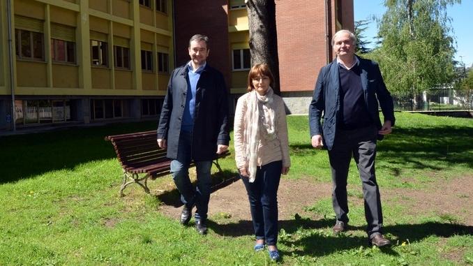 Dal Comune di Canale tre milioni di euro per le scuole pubbliche e paritarie 1