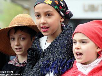 Tutte le foto del Cantè j'euv dei bambini di Monticello 5