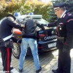 Pregiudicato di Millesimo arrestato per furto a Cortemilia