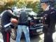 Arrestato giovane doglianese accusato di due rapine a mano armata