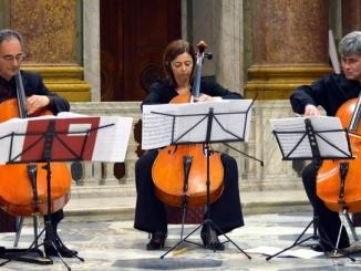 In San Giuseppe il festival di musica da camera diretto da Nicola Davico