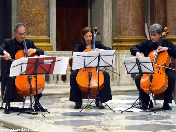 cello consort 1