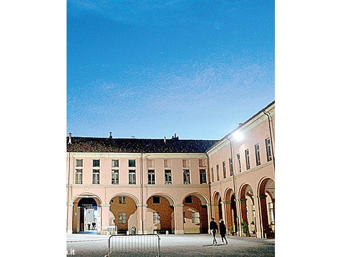 cortile Maddalena