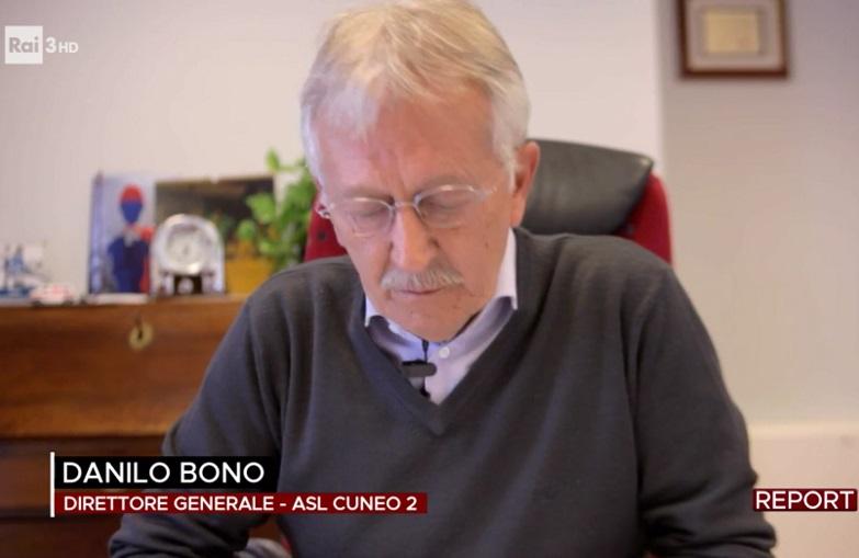 danilo bono report