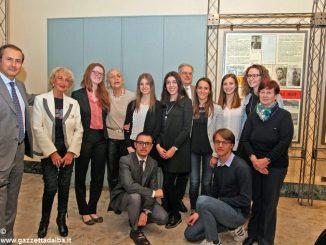Eloquenza: il liceo classico Govone dibatte in francese