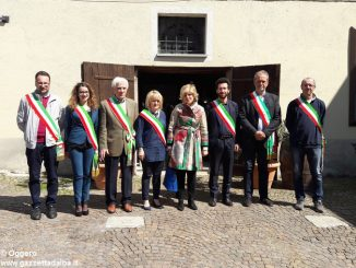 Firmato l'accordo di programma per i sei Belvedere Unesco
